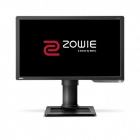 "BenQ ZOWIE XL2411P - Monitor Gaming para e-Sport de 24"" Full HD, 144Hz con 1ms, ajustable en altura y giro, Display Port, HDM"