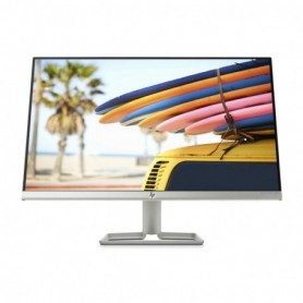 "HP 24fwa - Monitor Full HD de 23.8""  1920 x 1080, panel IPS LED, 16:9, HDMI 1.4, VGA, 5 ms, 60 Hz, AMD FreeSync, Altavoces in"