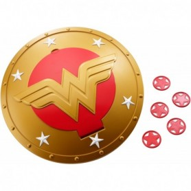 DC Super Hero Girls - Escudo de Wonder Woman  Mattel DMP06