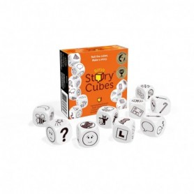 Asmodee Story Cubes: Clásico - Todas las versiones disponibles, Multilenguaje  STO01ML