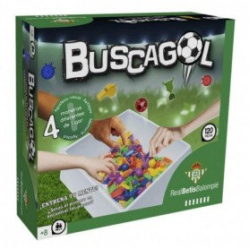 Eleven Force Buscagol Real Betis  12005 , Multicolor