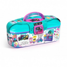 Canal Toys So Slime Case, Multicolor, única  1
